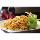 noodles con frutti di mare