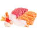 Sashimi branzino